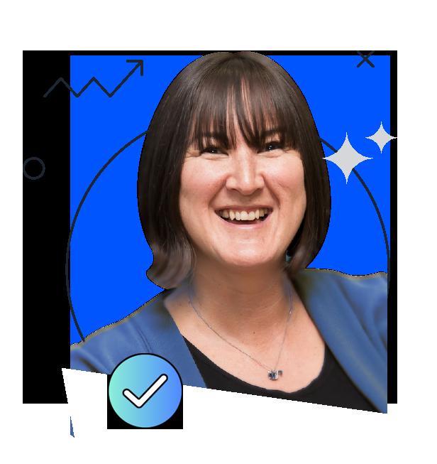 Susanna, OneFile CEO