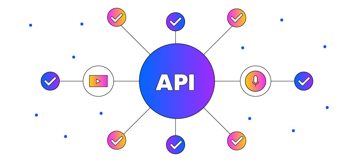 Data dumps and API